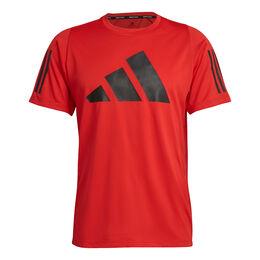 Fleece 3 Bar T-Shirt