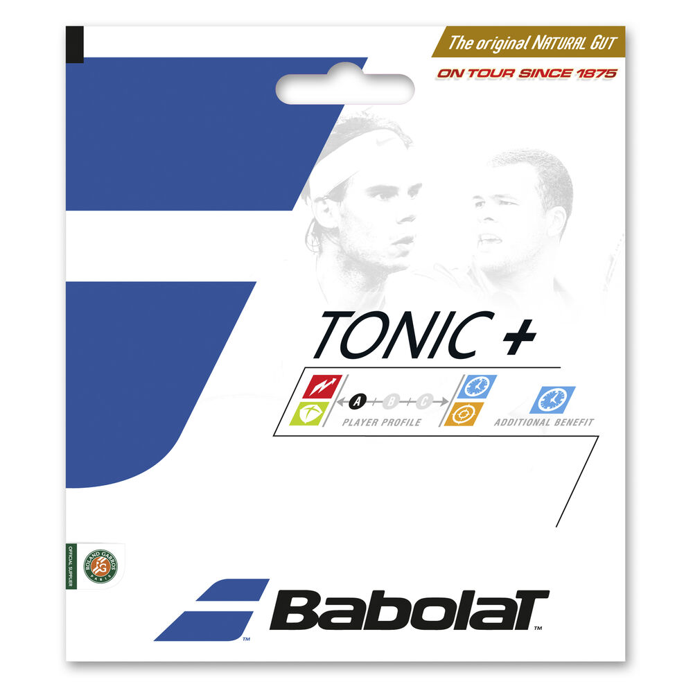 Tonic+ Ball Feel BT7 Cordage En Set 12m