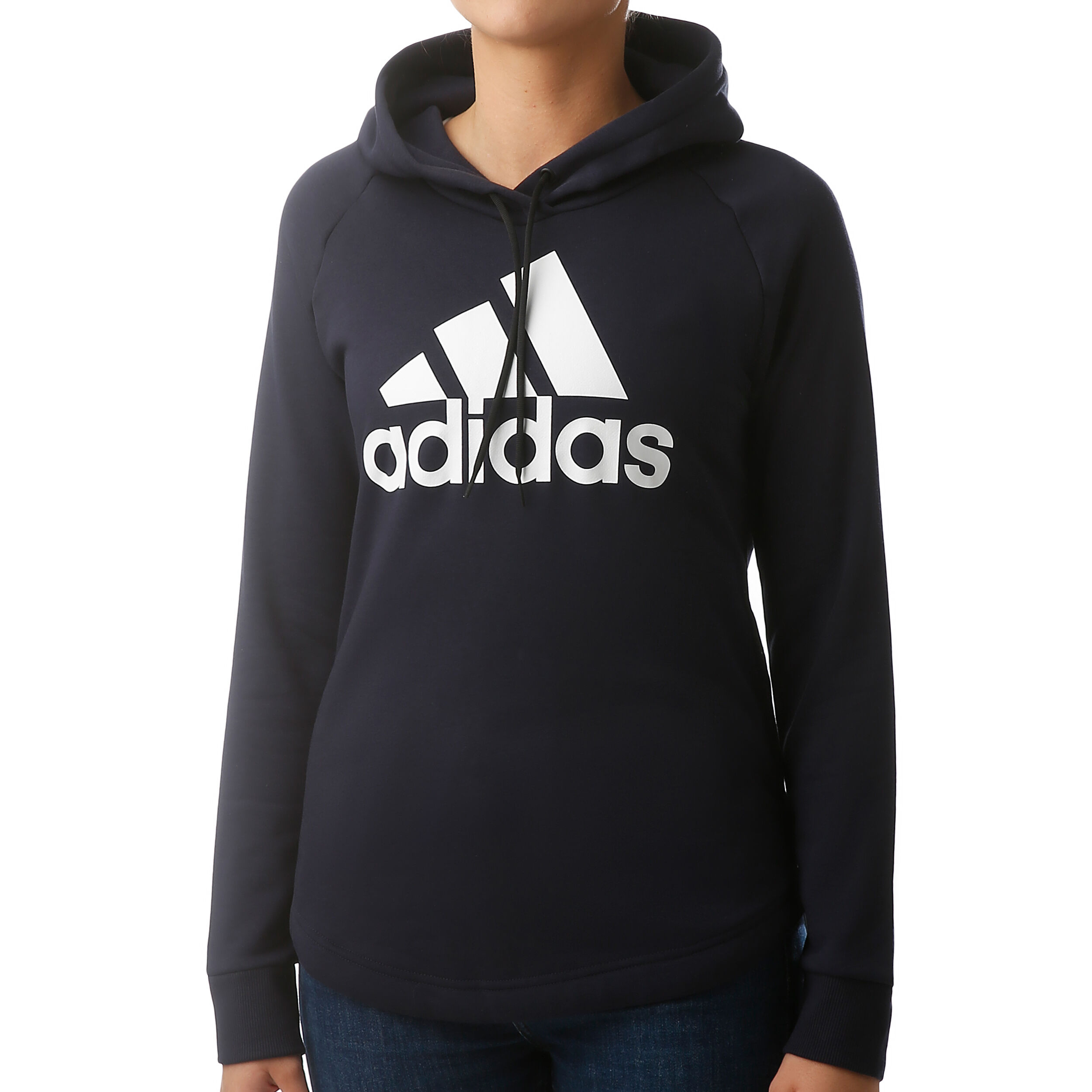 adidas Must Have Badge Of Sport Over Head Sweat À Capuche
