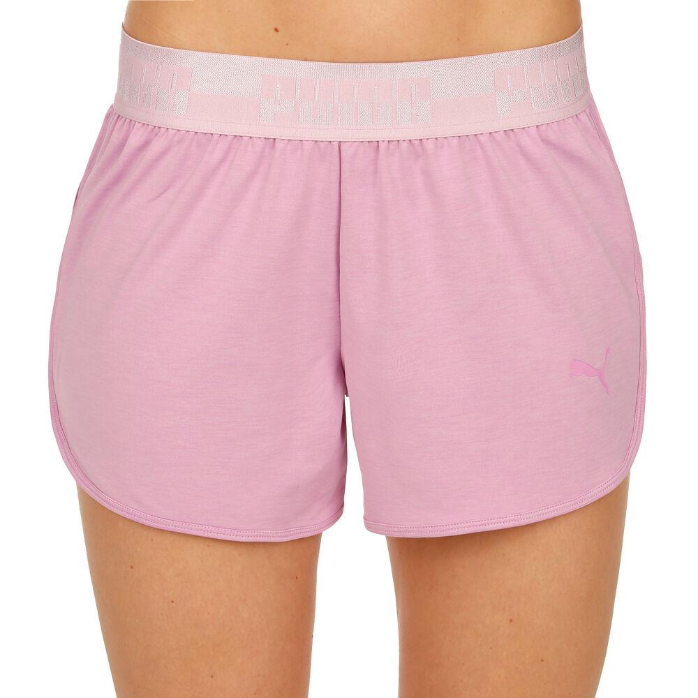 Sport Soft Drapey Shorts Femmes
