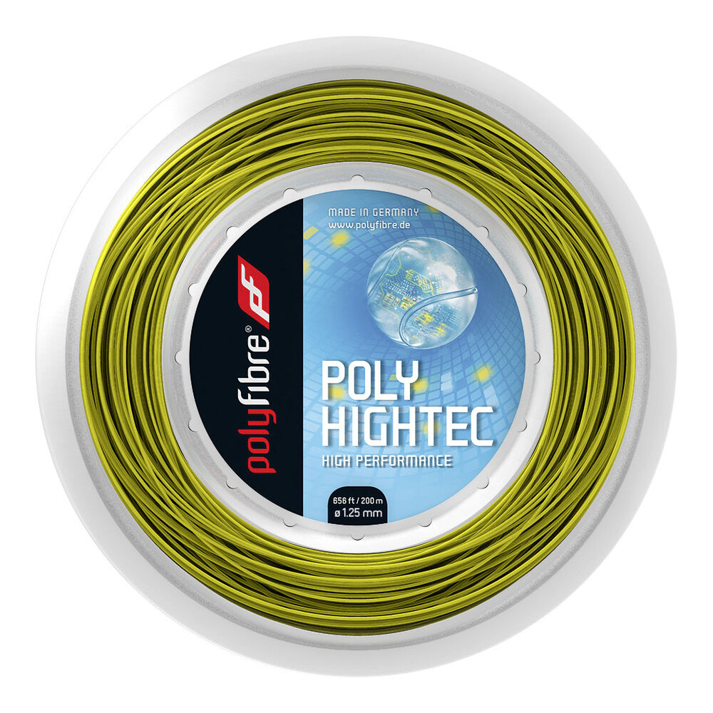 Poly Hightec Bobine Cordage 200m