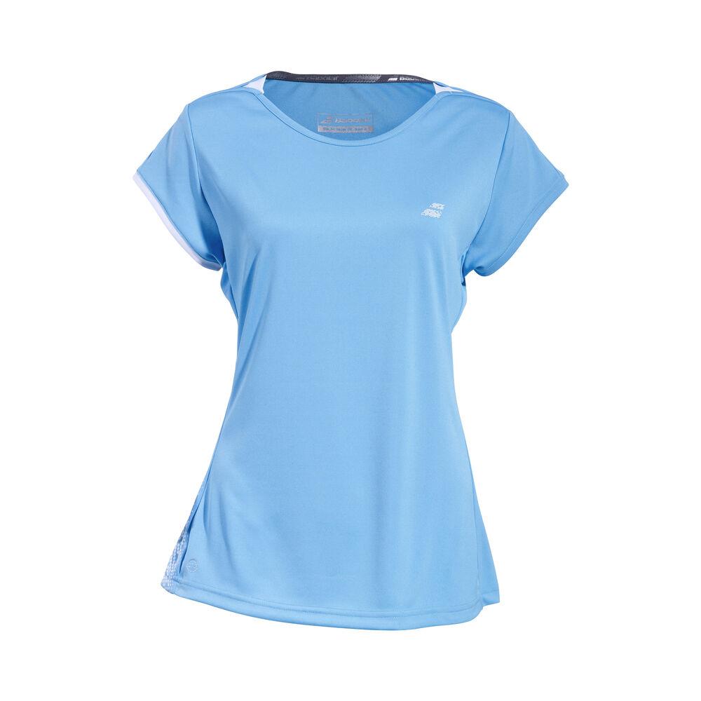 Performance Cap Sleeve T-shirt Filles