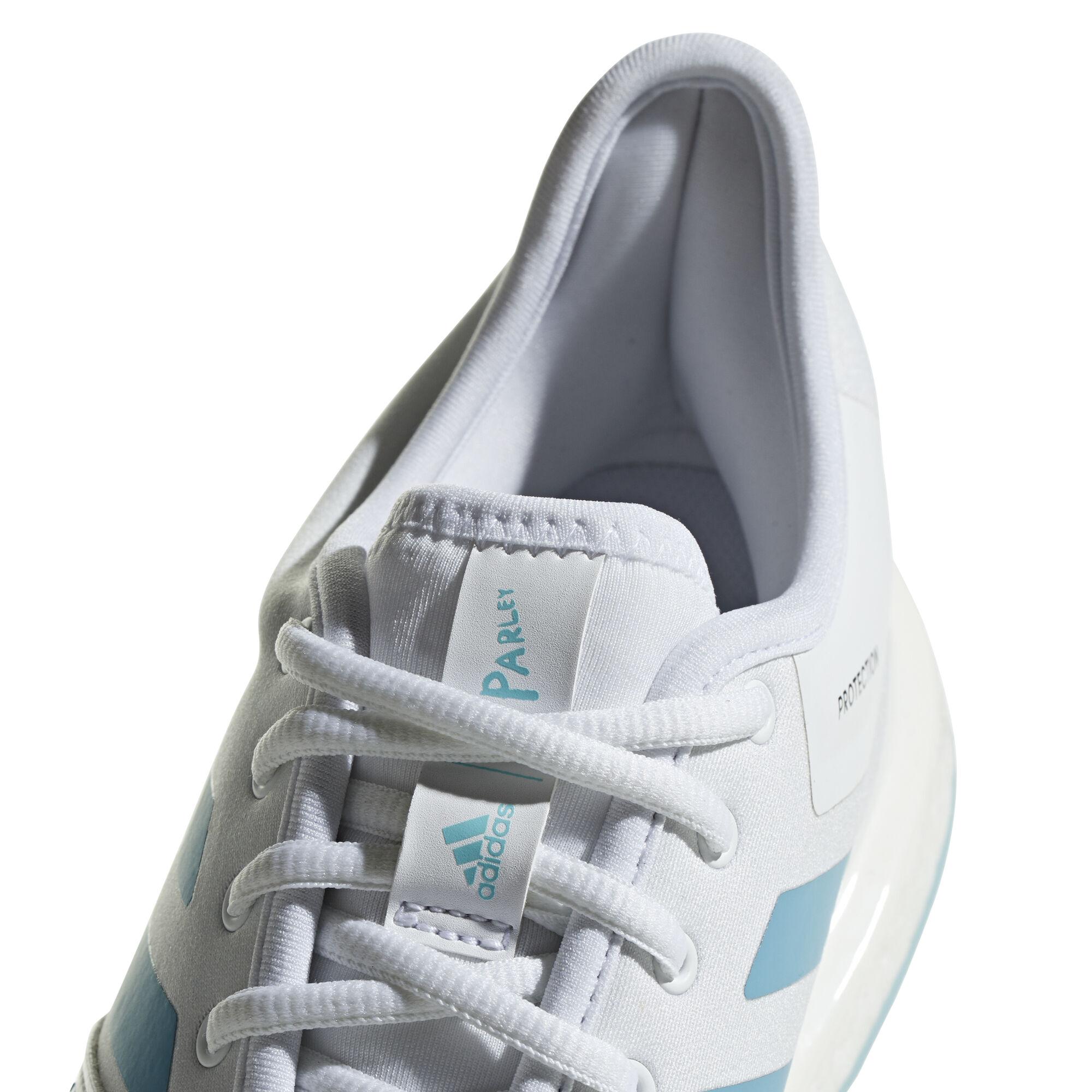 Terrain Parley Adidas Tout Hommes Boost X Chaussure Solecourt 5jLAR34