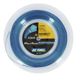 Poly Tour Spin 200m blau
