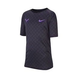 Court Dri-Fit Rafa Graphic Tennis Tee Boys