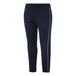 Piping Track Pants Men