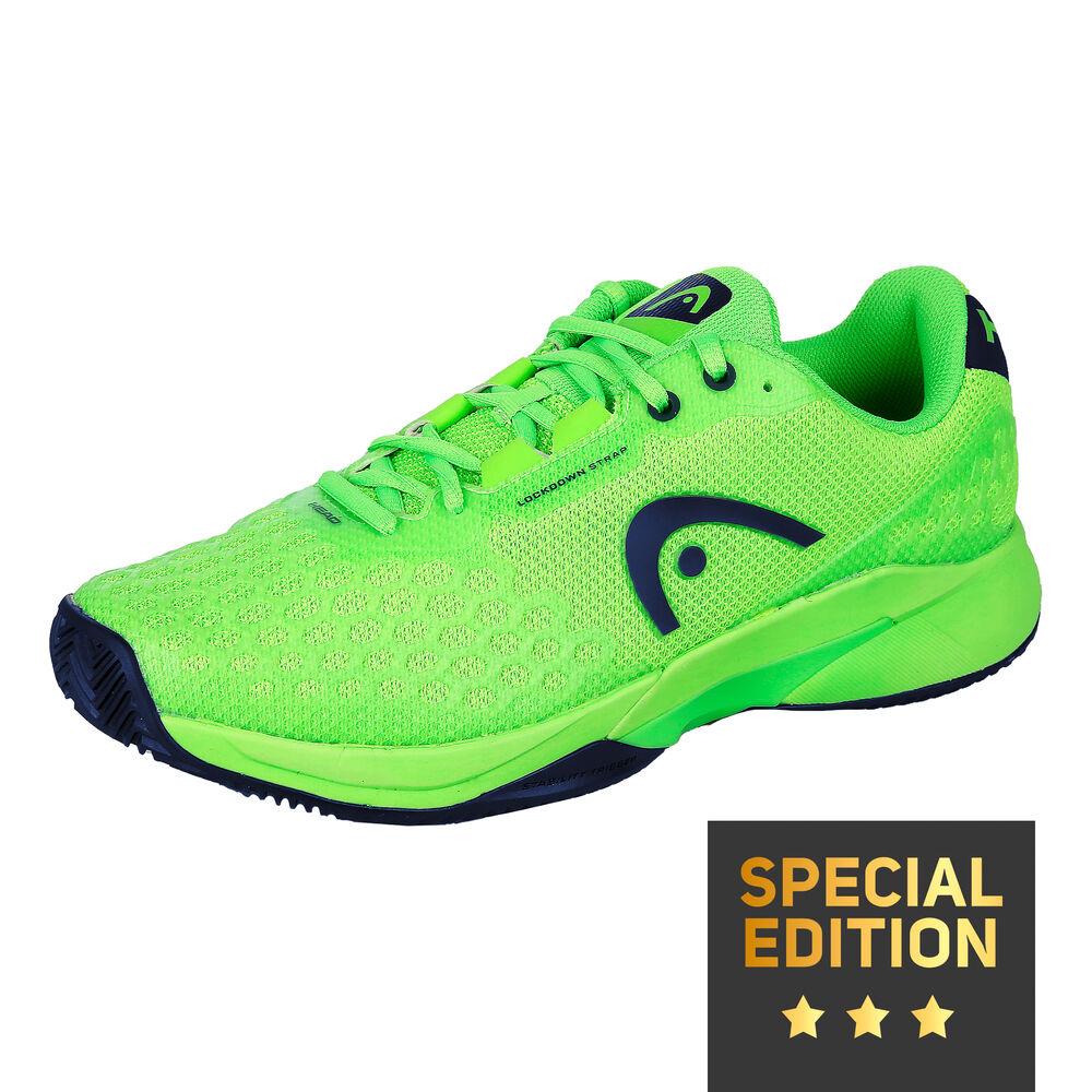 Revolt Pro 3.0 Limited Clay Chaussures de tennis Edition Spéciale Hommes
