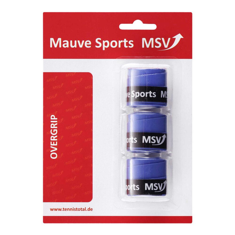 MSV Cyber Wet Pack De 3 - Bleu Foncé