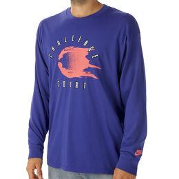 Court Challenge Sweatshirt Men