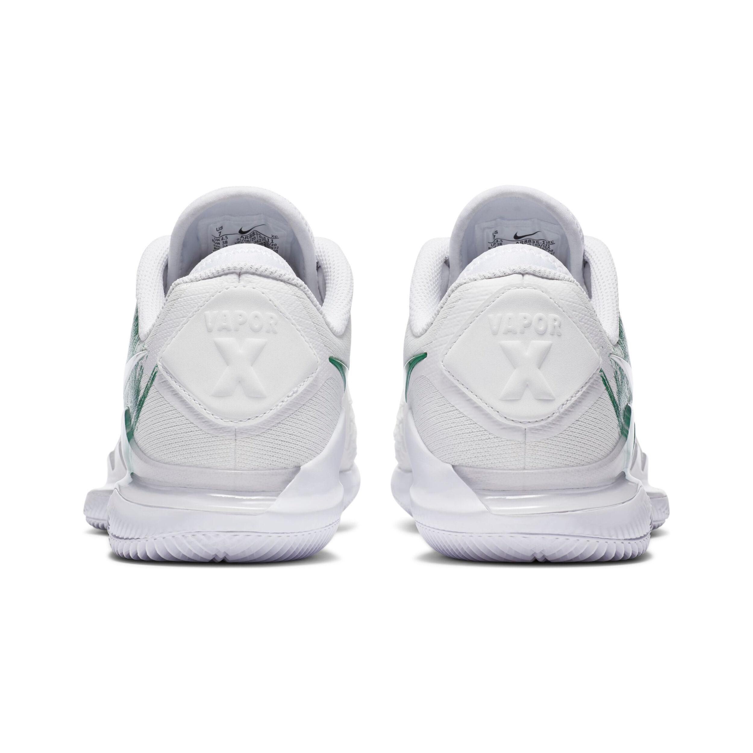 Nike Air Zoom Vapor X Knit Chaussures Toutes Surfaces Femmes