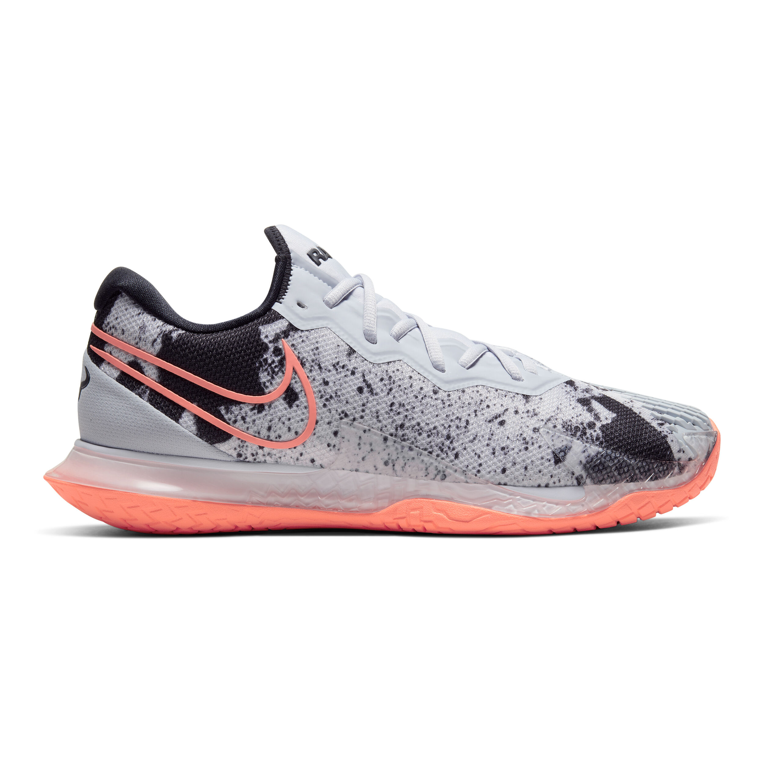 Nike Air Zoom Vapor Cage 4 Asteroid Chaussures Toutes Surfaces ...