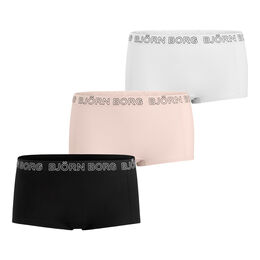 Solids Mia Minishorts Women