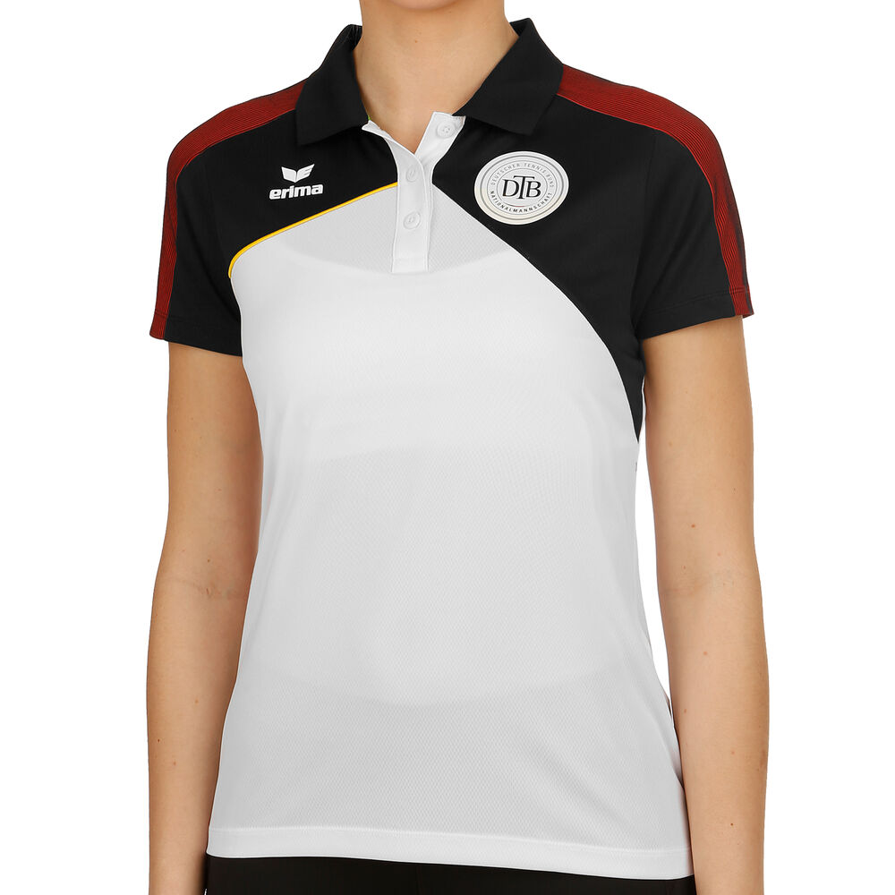 Premium One 2.0 Funktion DTB Polo Femmes