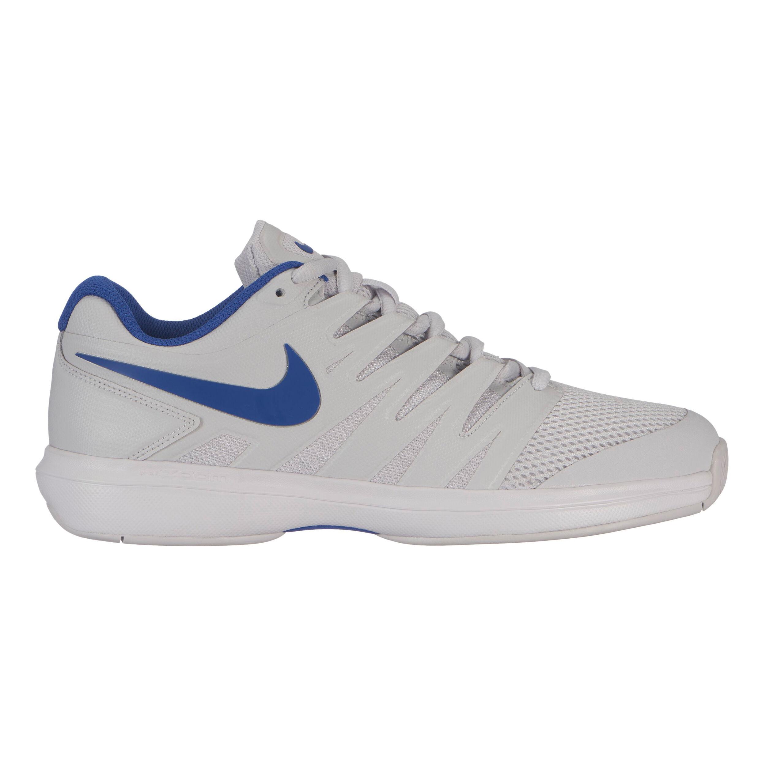 Chaussure Air Prestige Tout Enfants Gris Terrain Nike Zoom ClairBleu iPXOkZu