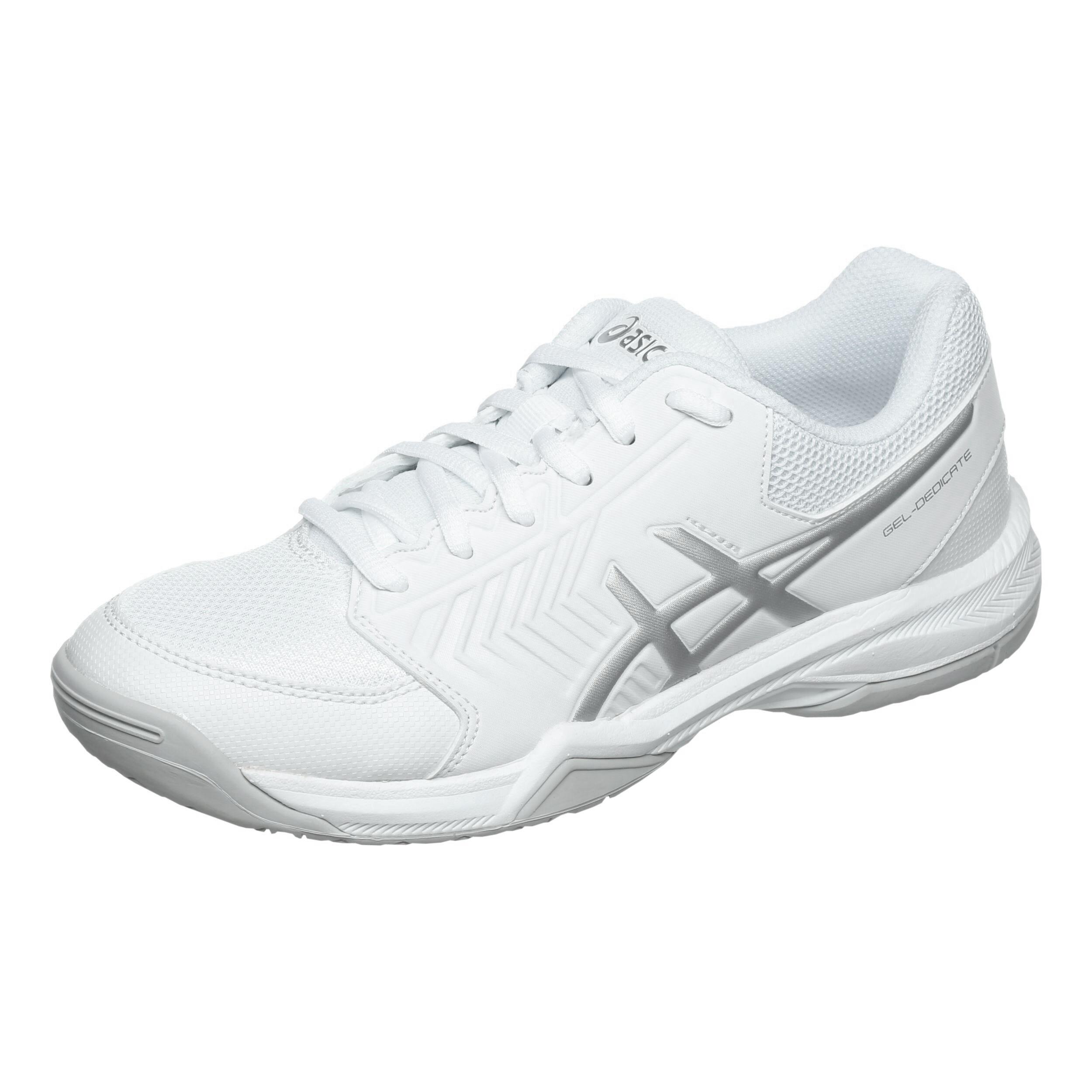 Asics Gel Dedicate 5 Chaussures Toutes Surfaces Femmes