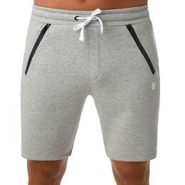 Heritage Stripe Sweat Shorts Men