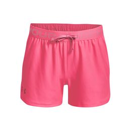 Play Up Solid Shorts