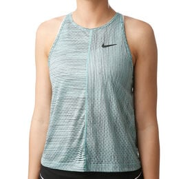 Court Printed Tennis Tank Women