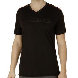 Transition T4S V-Neck T-Shirt Men