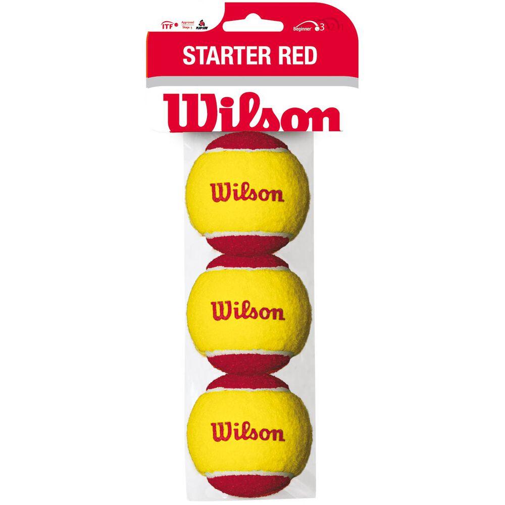 Starter Balls (Stage 3) Sac De 3 Balles