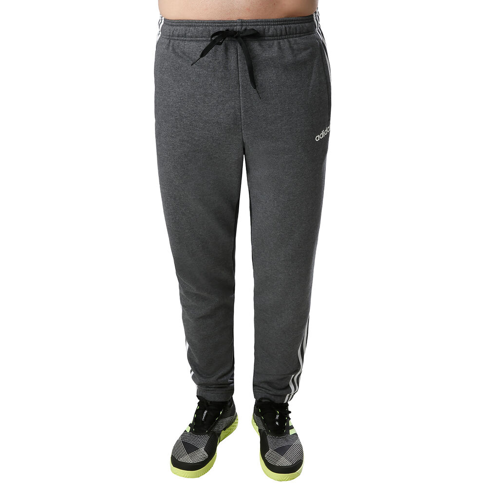 Essentials Colorblock French Terry Tapered Pantalon Survêtement Hommes