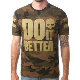 Do It Better Tee Men