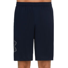 Tech Graphic Shorts Men