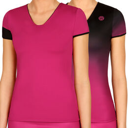 Marina Reversable Tech Tee Women