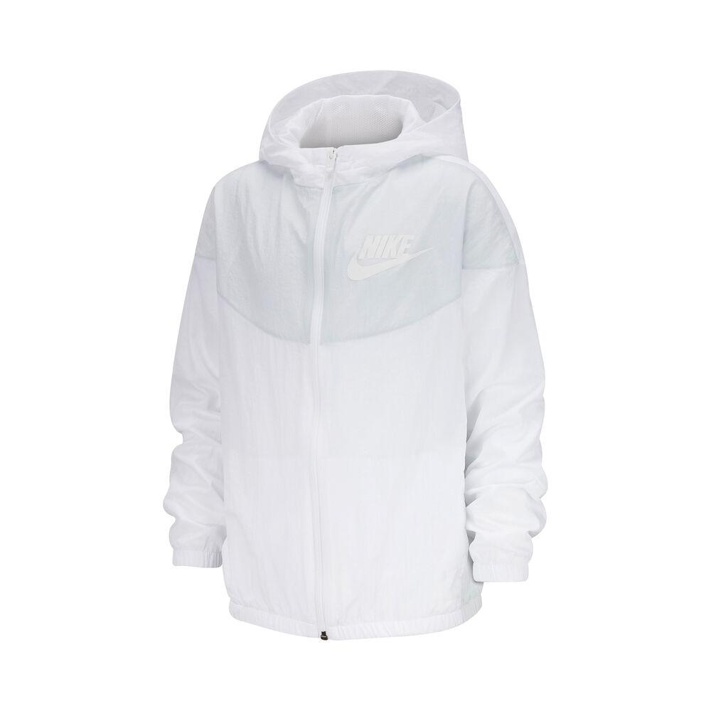 Sportswear Woven Veste De Survêtement Garçons