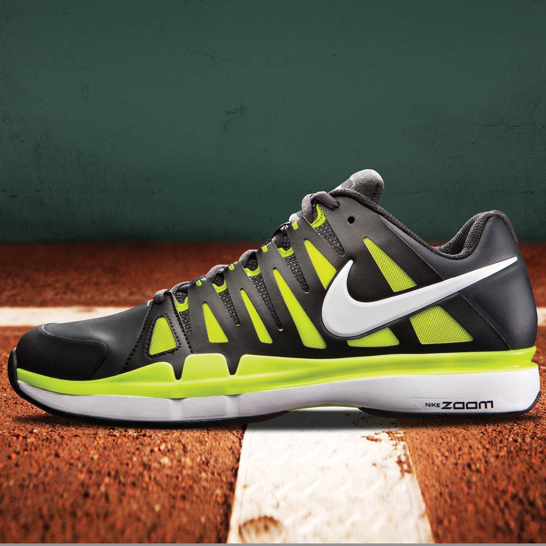 Nike Roger Federer Zoom Vapor 9 Tour SL Chaussures Toutes