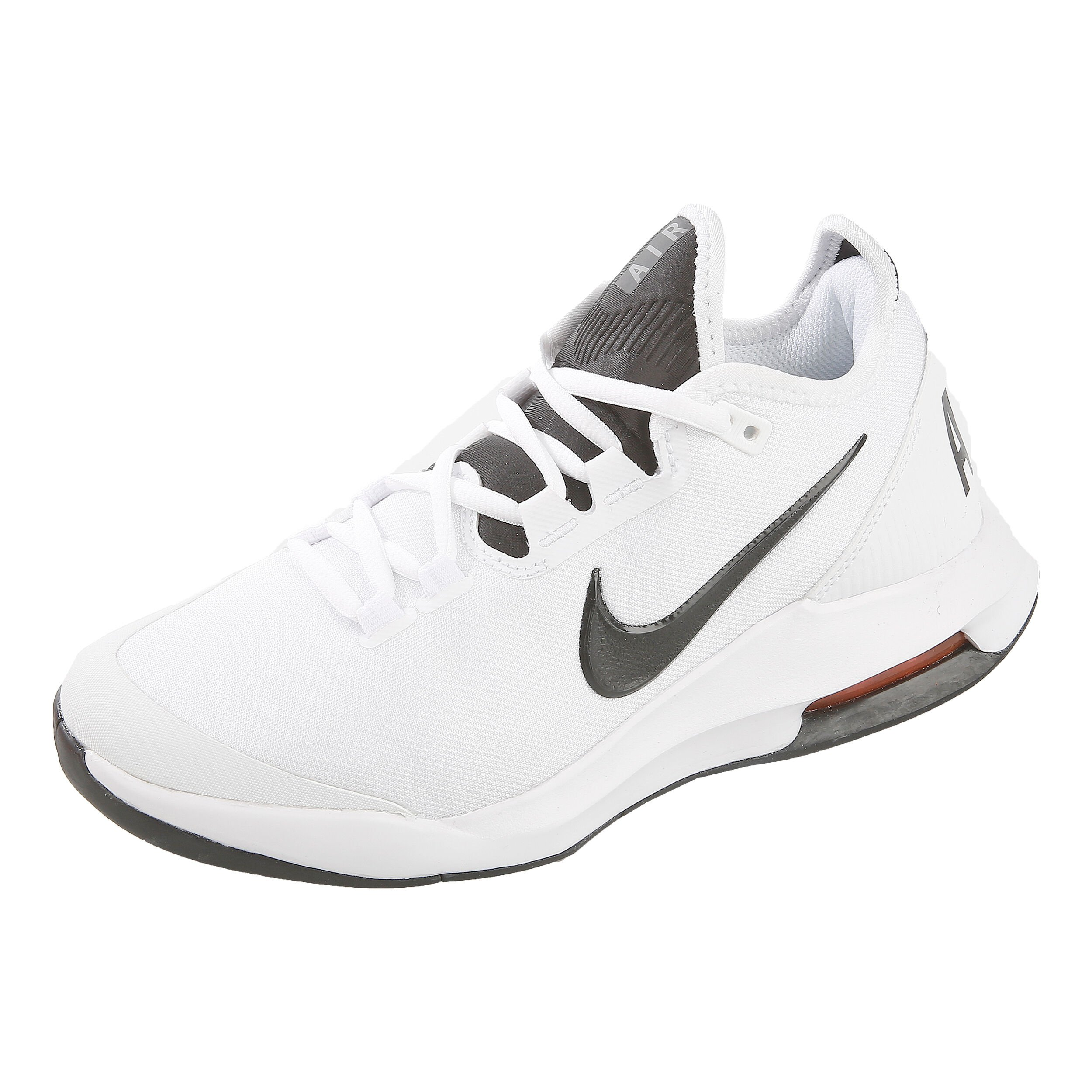 Max Chaussures Femme Surfaces Blanches Nike Air Toutes