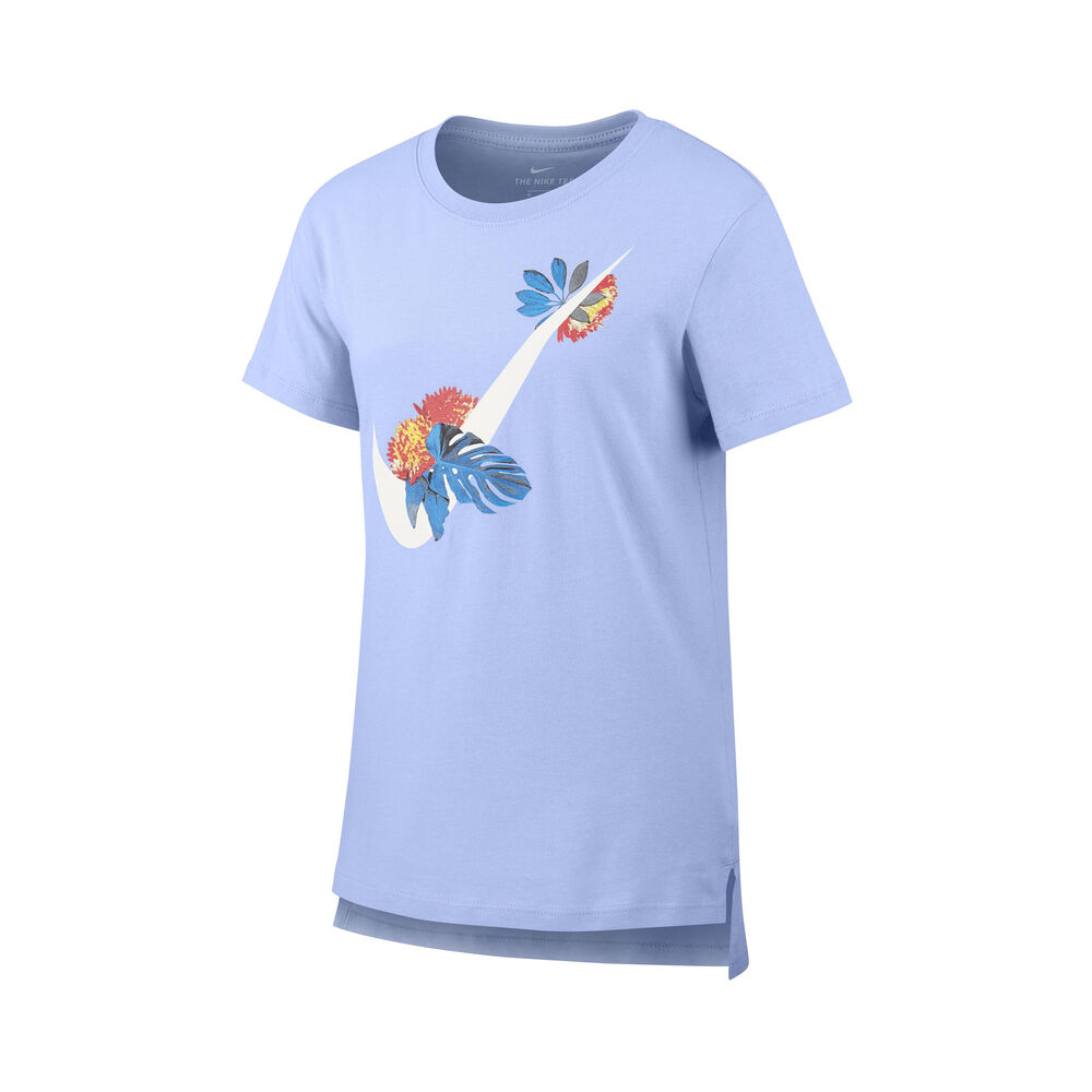 Sportswear Swoosh T-shirt Filles