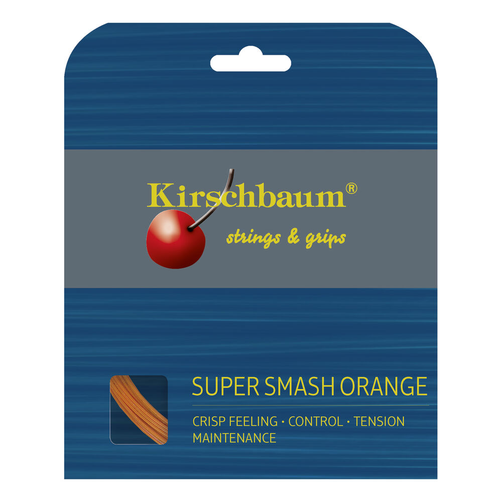 Super Smash Cordage En Set 12m