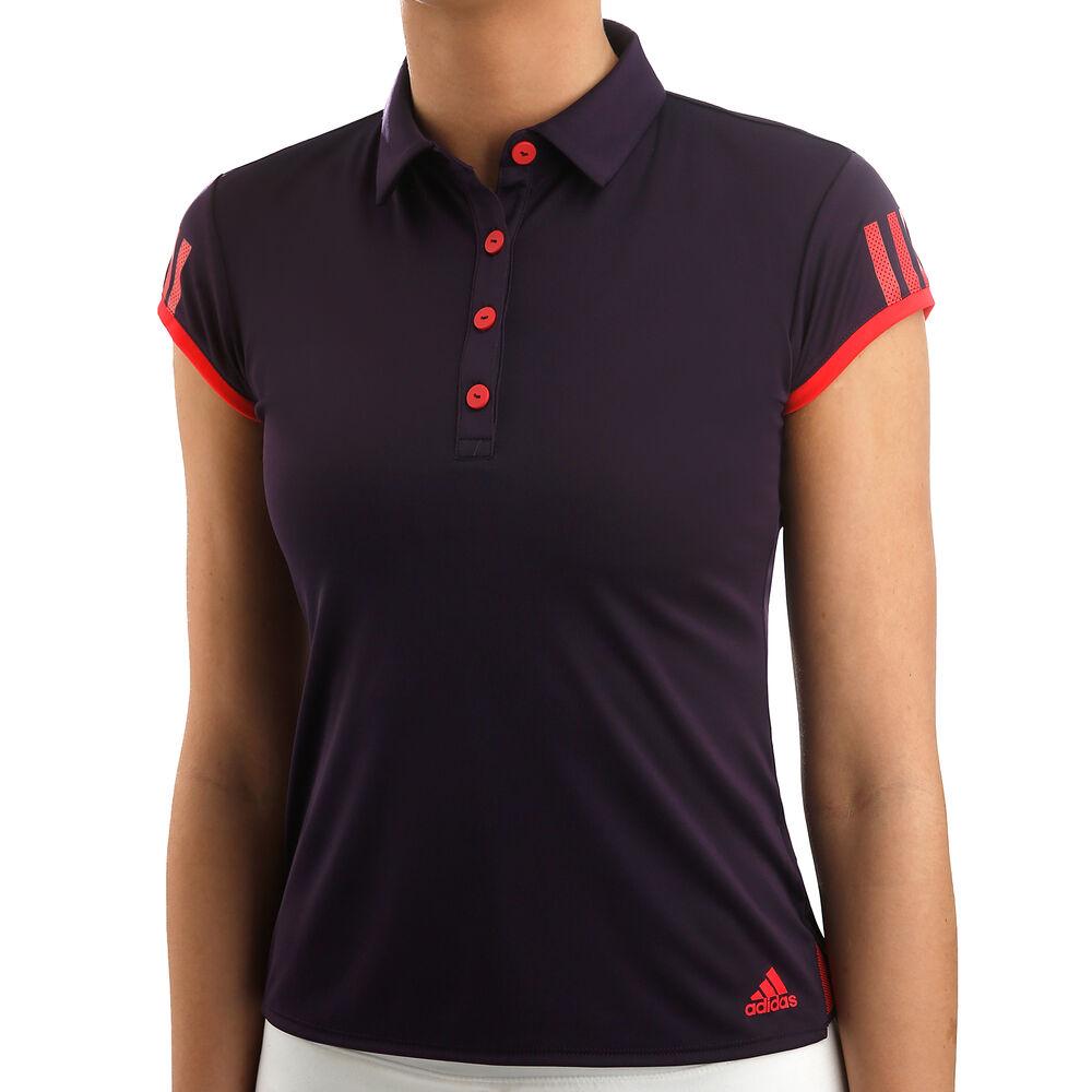 Club 3-Stripes Polo Femmes
