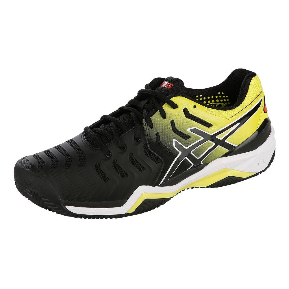 Gel-Resolution 7 Clay Chaussures de tennis Hommes