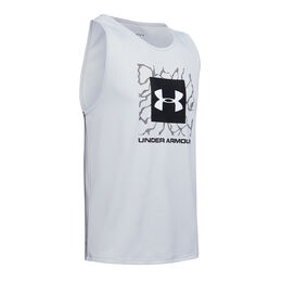 UA Tech 2.0 Tank Graphic Men