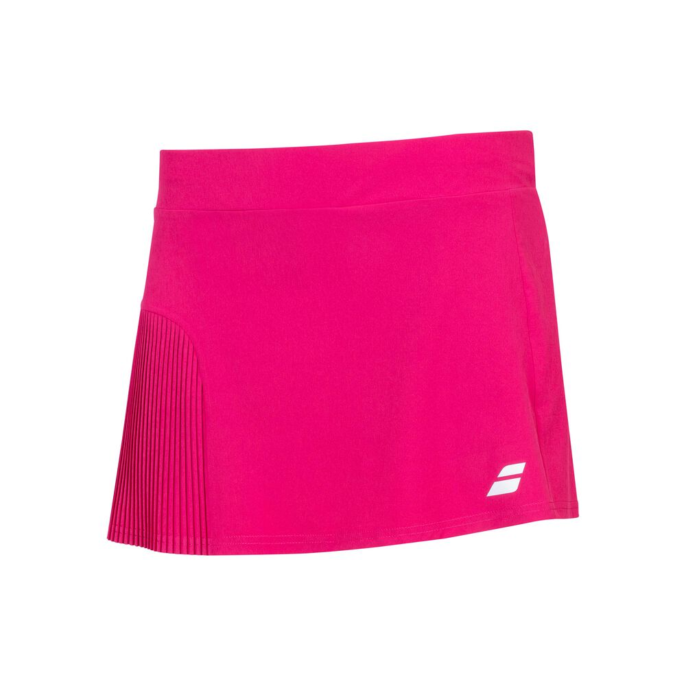 Babolat Compete 13in Jupe Femmes - Pink , Blanc