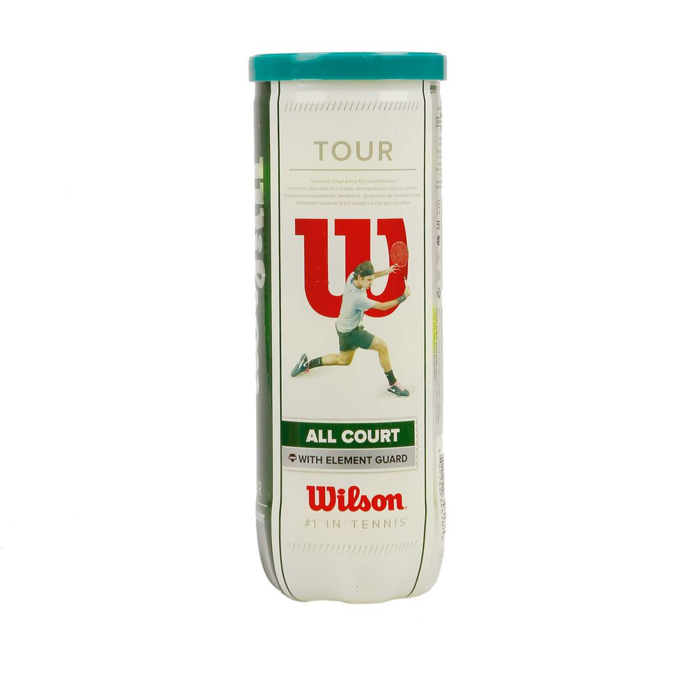 Tour All Court Tube De 3