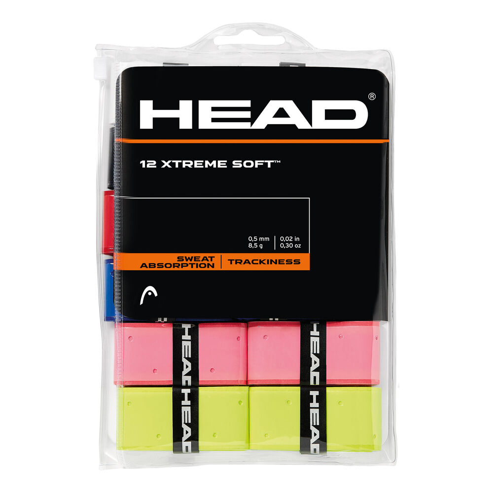 Xtreme Soft Pack De 12