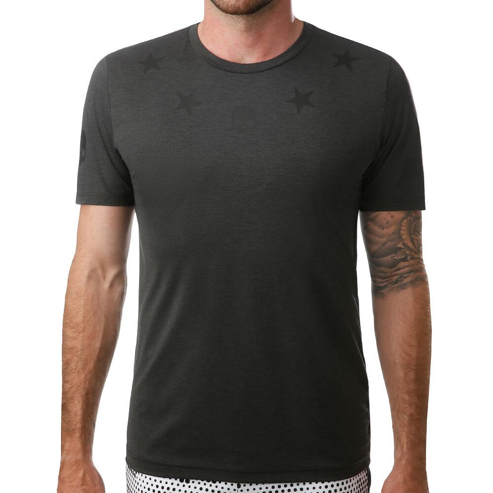 Tech Star T-shirt Hommes