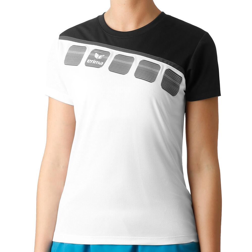5-C Function T-shirt Femmes