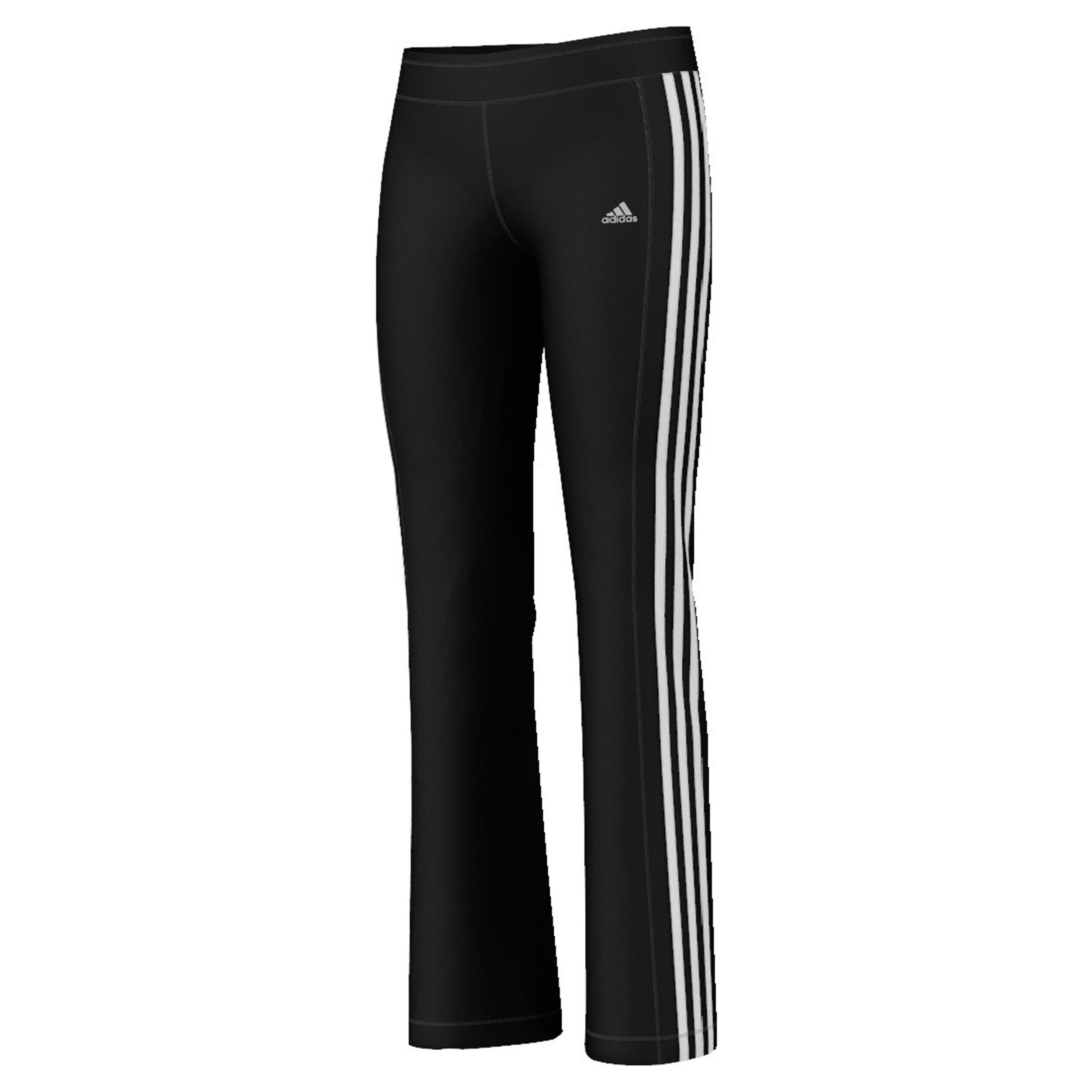 adidas Clima 365 Core Jazz Pant OH Pantalon Survêtement Filles Noir