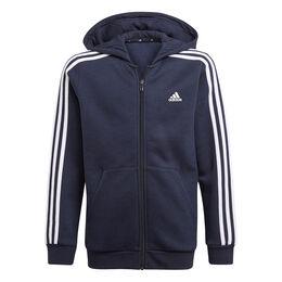 Essential 3-Stripes Sweatjacket Boys