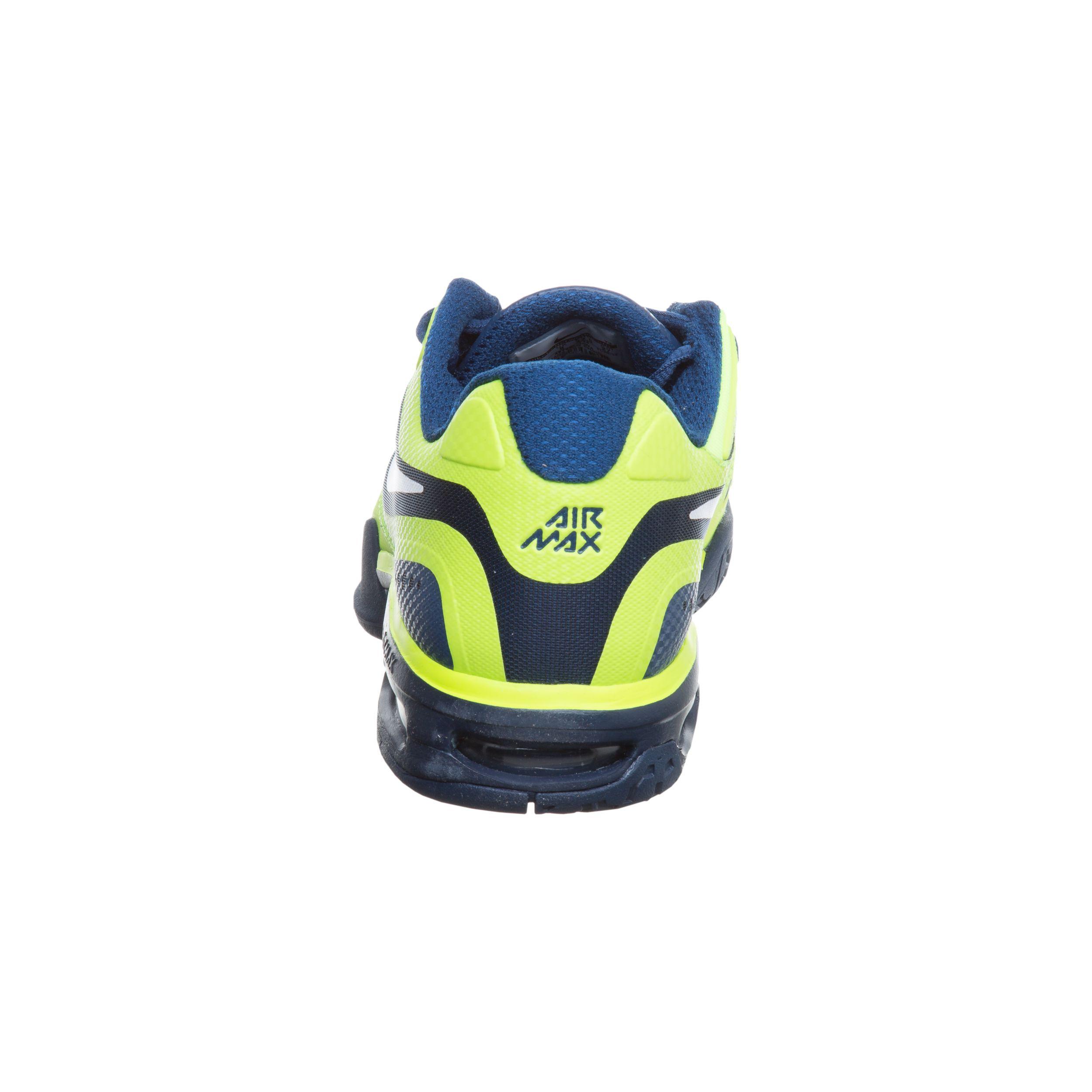 Nike Air Max Courtballistec 4.3 Chaussures Toutes Surfaces