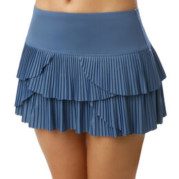 Sunrise Pleated Tier Skirt Women
