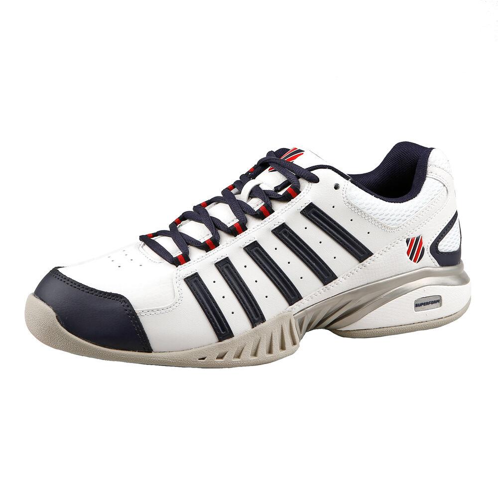 Receiver III Indoor Chaussures de tennis Hommes