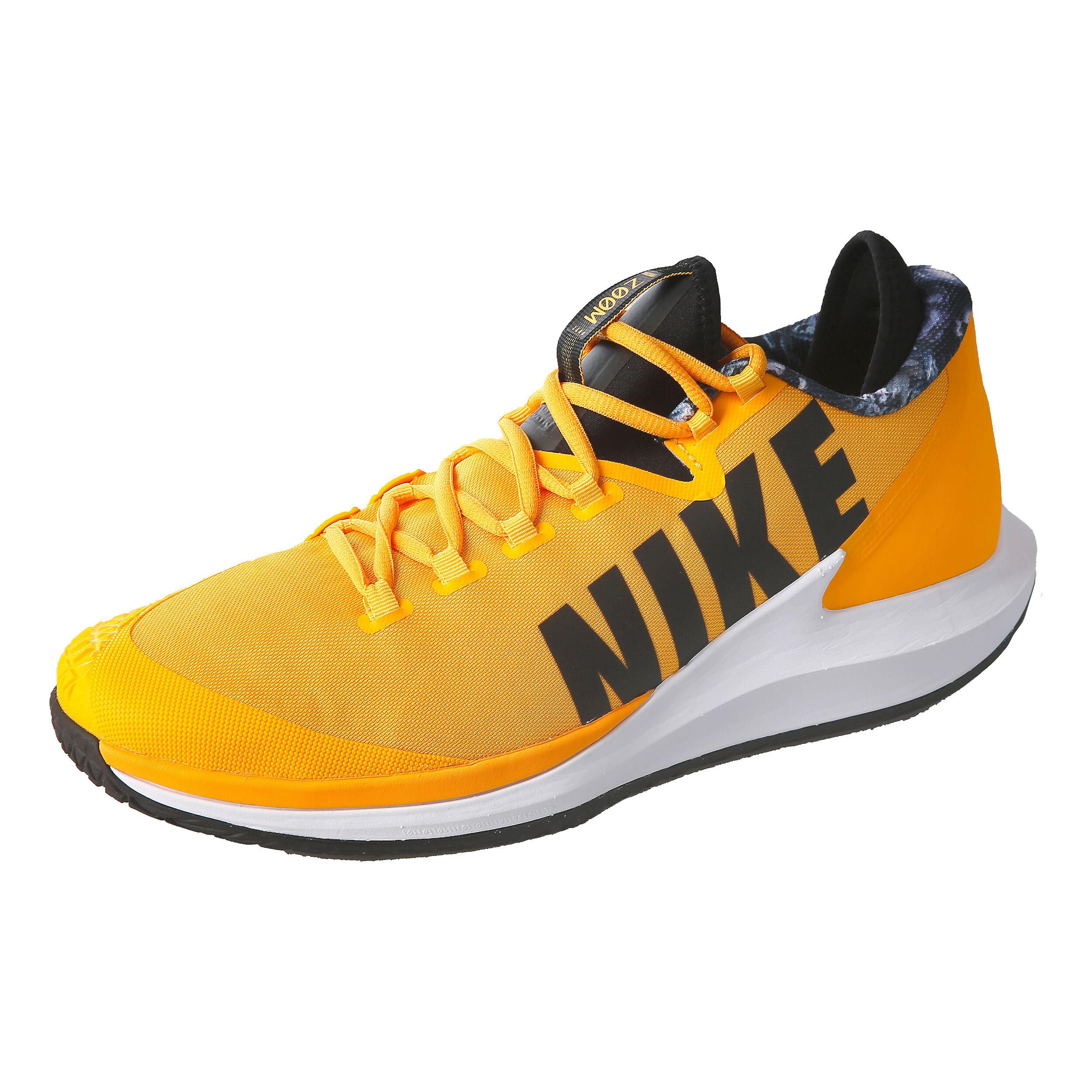 Nike Air Zoom Zero Chaussures Toutes Surfaces Hommes Jaune