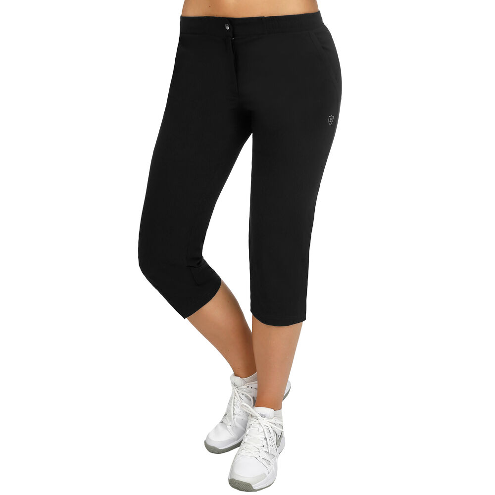 Limited Sports Performance Classic Stretch Collant Tight Femmes - Noir , Blanc