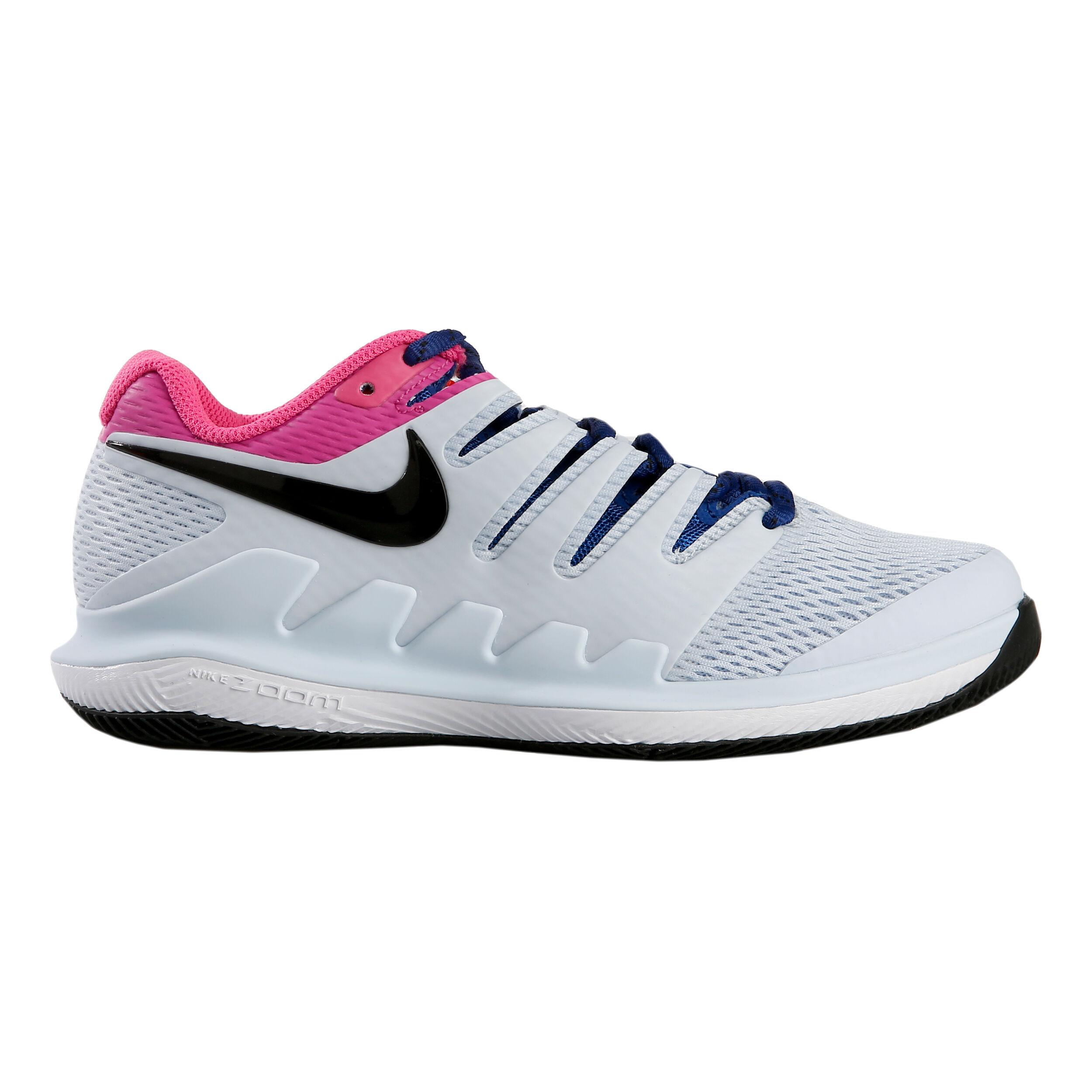 Nike Air Zoom Vapor X Chaussures Toutes Surfaces Enfants