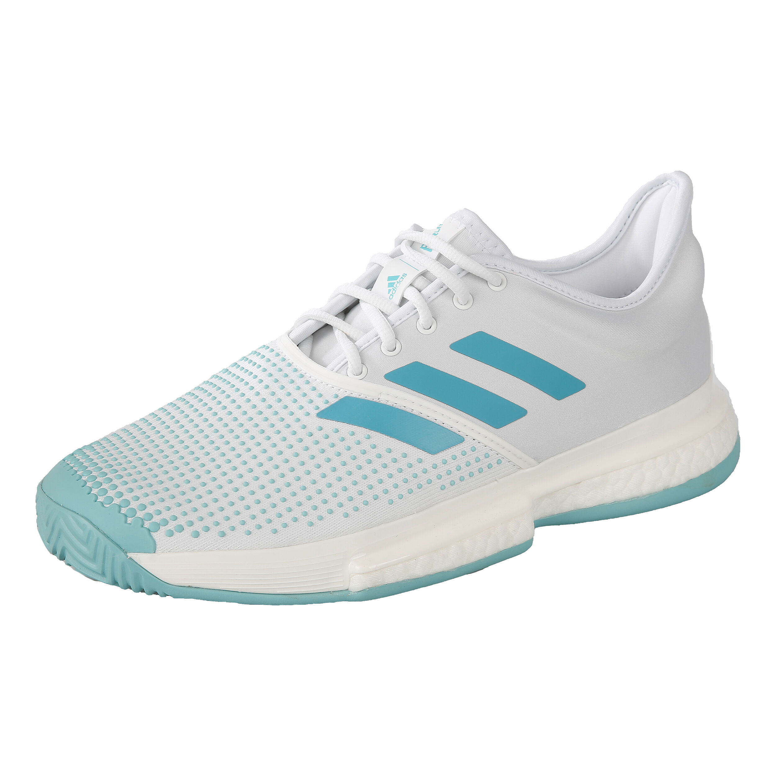 adidas SoleCourt Boost X Parley Chaussures Toutes Surfaces